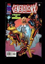 GENERATION X US MARVEL COMIC VOL.1 # 24/'97