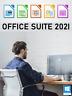 OFFICE SUITE 2021 & PDF CONVERTER for Windows | Office Alternative | Full