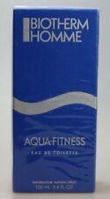 Biotherm Homme Aqua-Fitness 100ml Eau de Toilette Spray