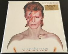 David Bowie - Aladdin Sane - UK Simply Vinyl LP - 180gm - Gatefold - New Sealed