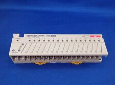 Omron PLC  INPUT B7A-T6B6 Link Terminals NPN  3ms Fast Post From UK