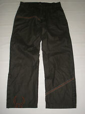DIESEL LE SPEED AFREAK JEANS SIZE 31 RARE UNIQUE HOT