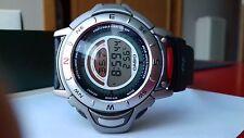 Casio PRO TREK Prl-35-2V VINTAGE COLLECTION watch RARE NOS collectors JAPAN M