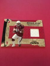 Antrell Rolle Cardinals 2005 Playoff Honors Rookie Gems Jsy#RG-204  92/750