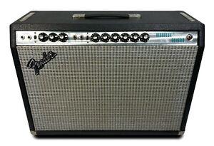 1979 Silver Face FENDER VIBROLUX REVERB *Soundgas Serviced* - inc 20% VAT