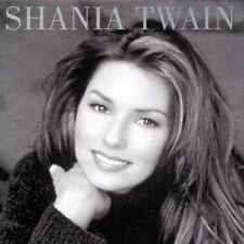 Shania Twain - Shania Twain [New CD]