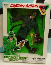 Captain Action The Green Hornet 2000 Complete Outfit