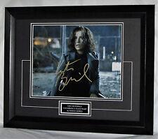 """Kate Beckinsale signed """"Underworld: Blood Wars""""  A942KB Plus signing details"""