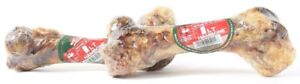 2 Merrick Pet Care Mother Of All Bones LT. Hambone Pork Bone 11 oz