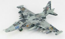 Hobby Master HA6102 Sukhoi Su-25SM1 Frogfoot, 299th Aviation Bgd, Blue 06, 2014