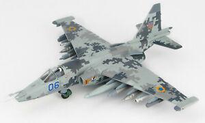 Hobby Master HA6102 Sukhoi Su-25SM1 Frogfoot,299th Luftfahrt Bgd ,Blue 06,2014