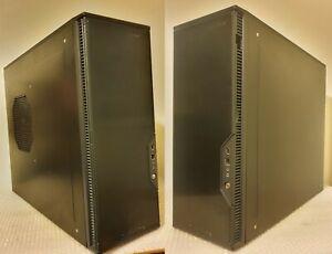 Antec P190 + 1200W Advanced Super ATX Mid-Tower Computer Case