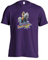 Bravestarr - Retro 80's TV Series T-shirt