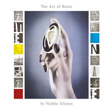 The Art of Noise - in Visible Silence Deluxe Edition Digipak CD