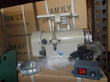 New Industrial Sewing Machine Servo Motor 34 Hp With Speed Control