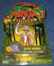 1997 NUOVA mutazione *** Elite Guard *** MOC Teenage Mutant Ninja Turtles TMNT