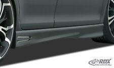 """RDX Seitenschweller SEAT Toledo 3 / 5P Schweller """"GT4"""" Set Spoiler"""