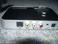 DLO Deluxe  iPod Integration  Ipod  Dock Remote control, power supply S & Video