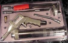 AIR GREASE GUN or HAND OPERATED tool new power oil nr