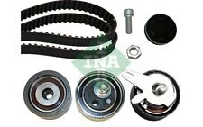 INA Kit de distribución Para VW PASSAT AUDI A6 SKODA SUPERB 530 0416 10