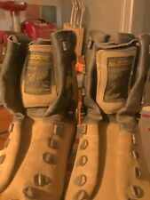La Sportiva Nepal Top Winter Climb/Walking Boots 4 Season Size 42.5