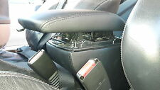 MG ZR CENTRE ARM REST STORAGE BOX & ADJUSTABLE REST MGZR GENUINE UK COMPANY