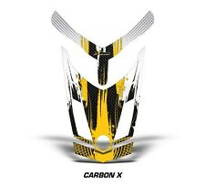 Snowmobile Hood Graphics Kit Decal Wrap For Ski Doo Rev XR GSX Summit 2013 CBX Y