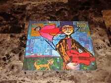 Marc Ford Rare Hand Signed The Neptune Blues Club CD Black Crowes Burning Tree