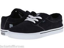 ETNIES Jameson 2 Mens Size 11 M Navy Blue Suede Skateboarding Sneakers Shoes