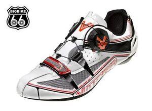 Vittoria Road Shoe - V Spirit (White, Size 36)
