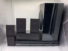Samsung HT-E550 HTIB 5.1 Channel 1000-Watt Home Theater System