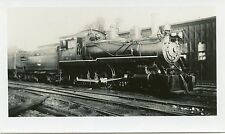 6D739 RP 1939/50s? FT SMITH & WESTERN RAILROAD ENGINE #2 FT SMITH AR
