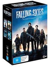 Falling Skies Seasons 1 2 3 4 : NEW DVD