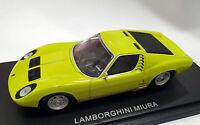 Lamborghini Miura escala 1/43 Legend Series