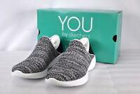 Women's  Skechers 14951/WBK You- Slip on Shoes  White/Black