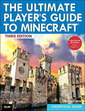 The Ultimate Player's Guide to Minecraft, O'Brien, Stephen, Good, Paperback