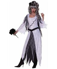 Monster Bride Dress Adult Costume. BRAND NEW IN PACK. RRP £29.99