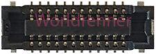 FPC Conector Flex BTB Cable Placa SlimStack 24 Pins Sony Xperia M4 Aqua