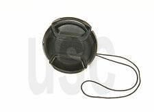 Lens Cap for Kodak Easyshare Z812 / Z1012 IS with Cap Strap New - Free Shipping.