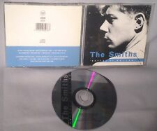 CD THE SMITHS Hatful of Hollow FRANCE IMPORT NEAR MINT