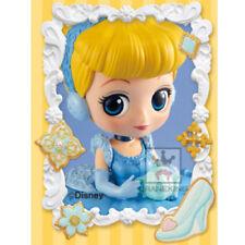 Disney Princess Cinderella Banpresto Q Posket QPosket Sugirly Figure Figurine Jp