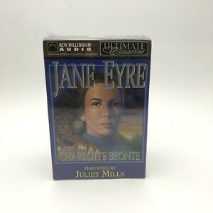 Jane Eyre by Bronte, Charlotte NEW