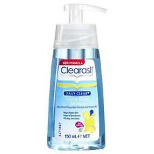 Clearasil Daily Care Oil Free Hydra-Blast Gel Wash 150ml