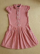 Girls' School Dresses 2-16 Years