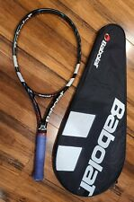 Babolat Pure Drive Roddick 2012 Tennis Racquet 4 3/8 100, with racquet cover!