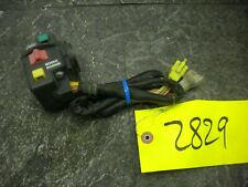 2007 ARCTIC CAT 650 H1 HEADLIGHT MASTER KILL SWITCH 2829