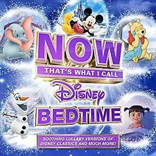 NOW That's What I Call Disney Bedtime - Various Artists (NEW 2CD)