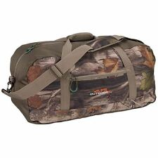 New Alps Outdoorz Trilogy Large Camo Next G1 Duffle Hunting Bag 9710400