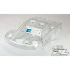 Pro-line Pre-Cut Flo-Tek Fusion Clear Body Short Course Trucks & Slash PRO345817