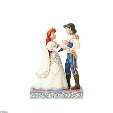 DISNEY TRADITIONS ARIEL OFFICIAL NEW GIFT BOXED FIGURINE FIGURE HIGH ST. SHOP
